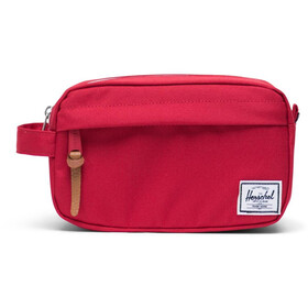 Herschel Chapter Carry On Kit de Viaje, red